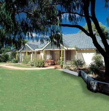 Bayview Geographe Resort - Lismore Accommodation