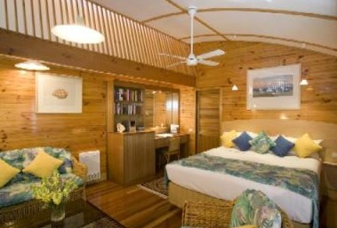 Kims Beach Hideaway - Lismore Accommodation