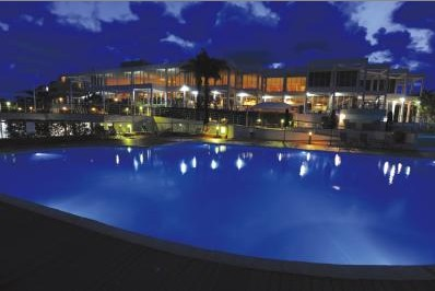 Absolute Beachfront Opal Cove Resort - Lismore Accommodation