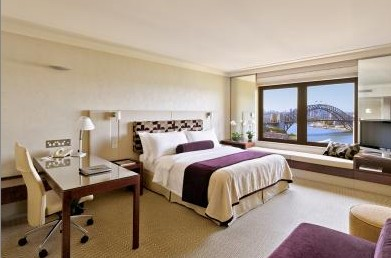 Intercontinental Sydney - Lismore Accommodation