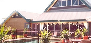 Bimet Executive Lodge - Lismore Accommodation