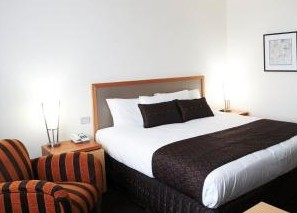 Quality Hotel On Olive - Lismore Accommodation