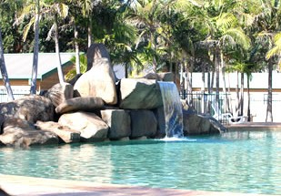 Merry Beach Caravan Park - Lismore Accommodation