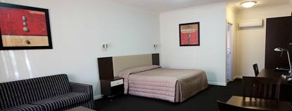 Charles Sturt Motor Inn - Lismore Accommodation