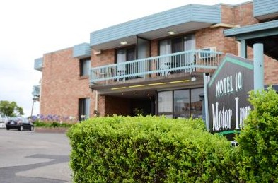 Motel 10 Motor Inn - Lismore Accommodation