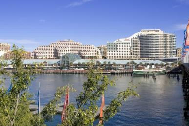 Hotel Ibis Darling Harbour - Lismore Accommodation