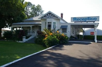 Colonial Court Motor Inn - Lismore Accommodation