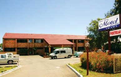 Windsor Terrace Motel - Lismore Accommodation