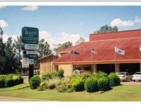 Quality Inn Charbonnier Hallmark - Lismore Accommodation