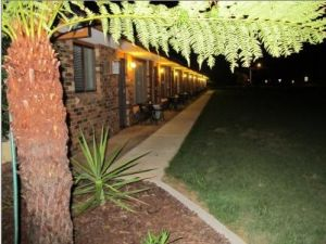 Golfers Lodge Motel - Lismore Accommodation