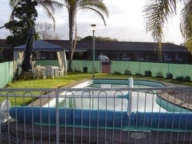 Kanimbla Motor Inn - Lismore Accommodation
