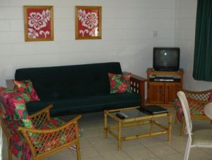 Palm View Holiday Apartments - Lismore Accommodation