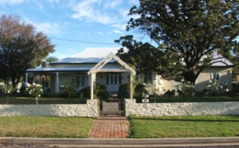 Annas Place - Lismore Accommodation