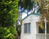 Melaleuca Caravan Park - Lismore Accommodation