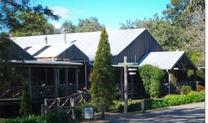 Riverwood Downs - Lismore Accommodation