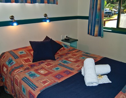 BIG4 Cairns Crystal Cascades Holiday Park - Lismore Accommodation