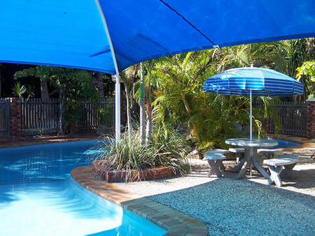 Palm Valley Motel and Holiday Units - Lismore Accommodation