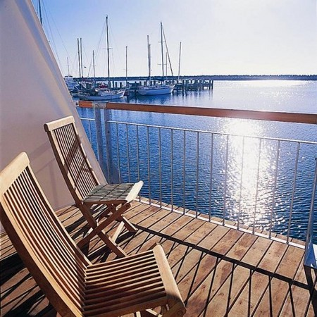 Quest Harbour Village - Lismore Accommodation