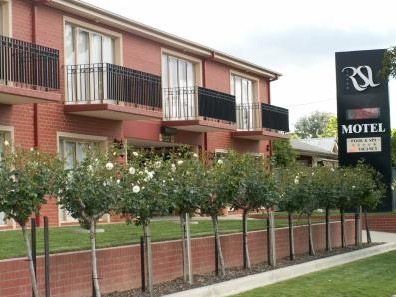 Wagga RSL Club Motel - Lismore Accommodation