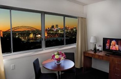 Macleay Serviced Apartment Hotel - Lismore Accommodation