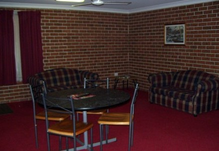 Matilda Motor Inn - Lismore Accommodation