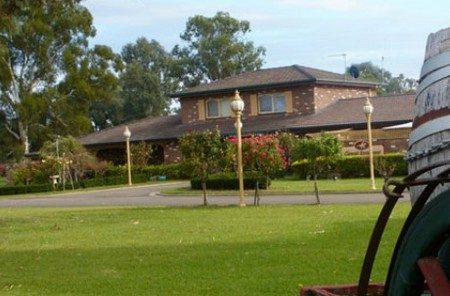 Carriage House Motor Inn - Lismore Accommodation