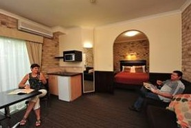 Highlander Motor Inn And Apartments - Lismore Accommodation