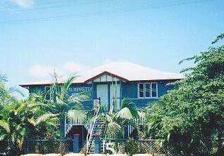 Ayr Backpackers/wilmington House - Lismore Accommodation