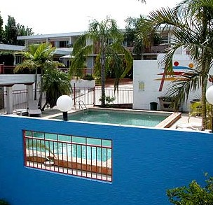 Caloundra Suncourt Motel - Lismore Accommodation