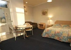 Orange Motor Lodge - Lismore Accommodation