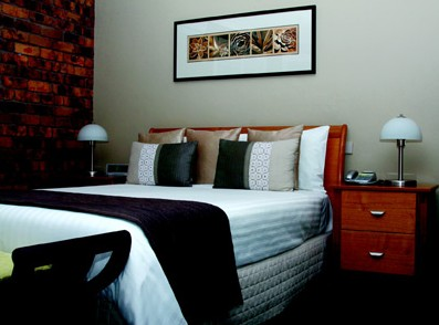 Ballina Palms Motor Inn - Lismore Accommodation