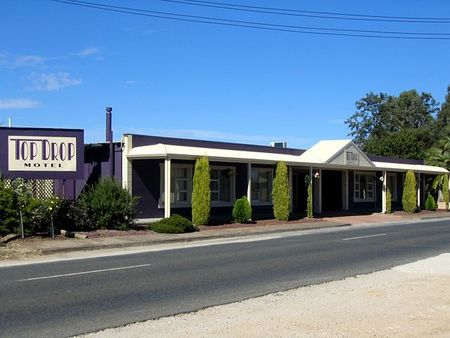 Top Drop Motel - Lismore Accommodation