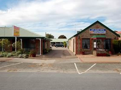 Lake Albert Motel - Lismore Accommodation