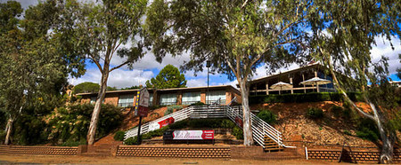 Mannum Motel - Lismore Accommodation