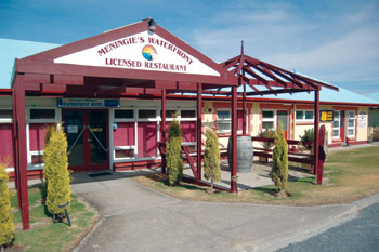 Meningies Waterfront Motel - Lismore Accommodation