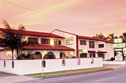 Comfort Inn Marco Polo Motel - Lismore Accommodation