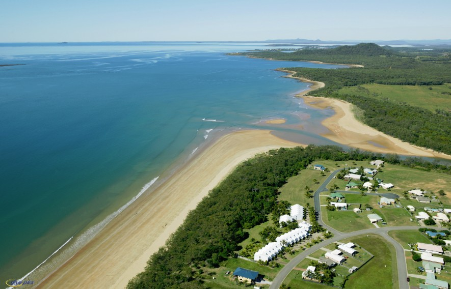 SeaEagles Beach Resort - Lismore Accommodation