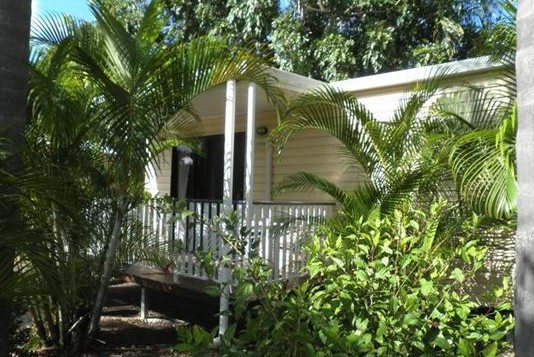 BIG4 Townsville Woodlands Holiday Park - Lismore Accommodation