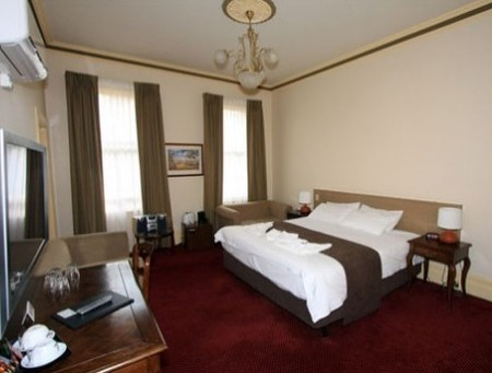 Glenferrie Hotel - Lismore Accommodation