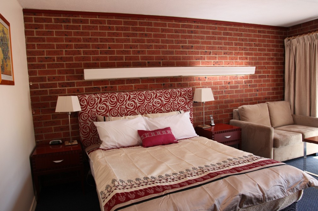Carnegie Motor Inn and Serviced Apartments - Lismore Accommodation