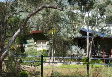 Emu Holiday Park - Lismore Accommodation
