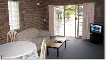 Southern Cross Holiday Apartments - Lismore Accommodation