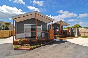 Ocean Grove Motor Inn - Lismore Accommodation