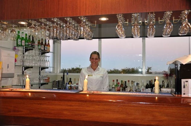 Best Western Hospitality Inn Esperance - Lismore Accommodation