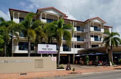Park Regis Anchorage - Lismore Accommodation