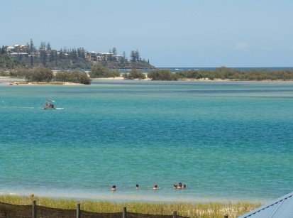 Caloundra Holiday Centre - Lismore Accommodation