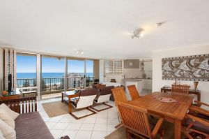 Rainbow Commodore Holiday Apartments - Lismore Accommodation