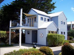 Rayville Boat Houses - Lismore Accommodation