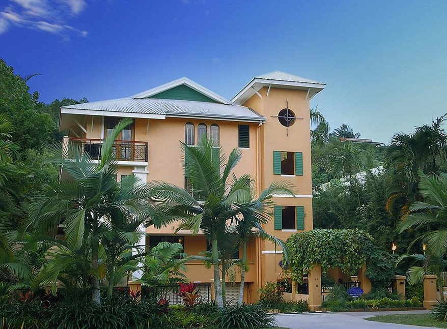 Martinique On Macrossan - Lismore Accommodation