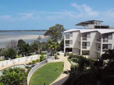 Moorings Beach Resort - Lismore Accommodation